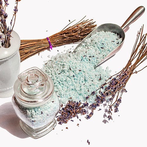 Sacred Space EMF bath salts